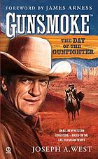 The day of the gunfighter