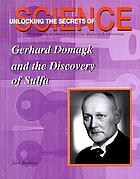 Gerhard Domagk and the discovery of sulfa