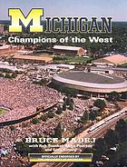 Michigan champions of the West