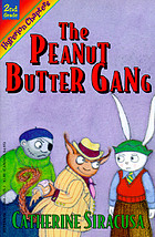 The peanut butter gang