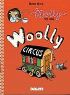 Woolly circus