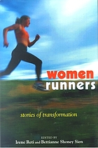 Women runners : stories of transformation