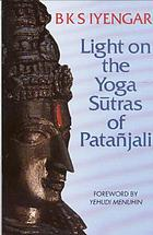 Light on the yoga sūtras of Patañjali : Patañjala yoga pradīpikā