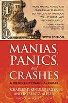 Manias, panics, and crashes : a history of financial crises