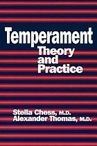 Temperament : theory and practice