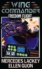 Freedom flight : Wing commander
