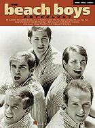 The Beach Boys anthology : piano-vocal-guitar