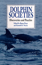Dolphin societies : discoveries and puzzles