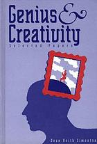 Genius and creativity : selected papers