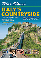 Rick Steves' Europe. Italy's countryside