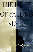 The light of falling stars