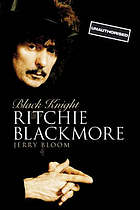 Ritchie Blackmore : black knight