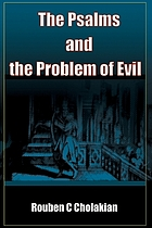 The Psalms and the problem of evil