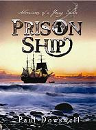 Prison ship : adventures of a young sailor