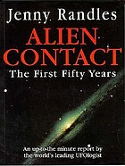 Alien contact : the first fifty years