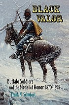 Black valor : buffalo soldiers and the Medal of Honor, 1870-1898