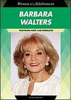 Barbara Walters : television host and producer
