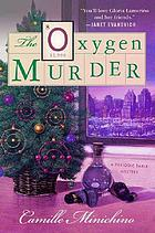 The oxygen murder : a periodic table mystery