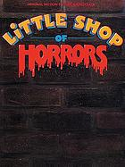 Little shop of horrors : original motion picture soundtrack