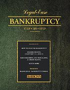Bankruptcy step by step