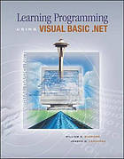 Learning programming using Visual Basic .NET