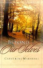 Beyond our selves