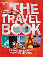 Not for parents : the travel book