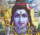 Holy cow : [an Indian adventure]