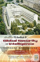 PSI handbook of global security and intelligence : national approaches