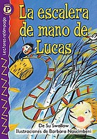 Luke's own ladderLa escalera de mano de Lucas