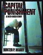 Capital punishment : a faith-based study