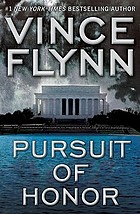 Pursuit of honor : a novel