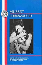 Lorenzaccio : drame