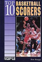 Top 10 basketball scorers