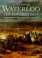 Waterloo, the hundred days