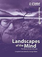 Landscapes of the mind : the music of John McCabe