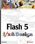 Flash 5 f/x and design