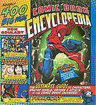 Comic book encyclopedia : the ultimate guide to characters, graphic novels, writers, and artists in the comic book universe