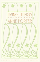 Living things : collected poems