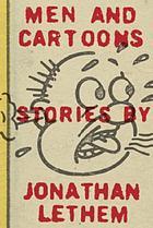 Men and cartoons : stories