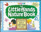 The Little Hands nature book