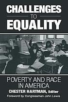Challenges to equality : poverty and race in America