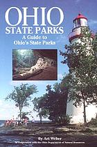 Ohio state park's guidebook