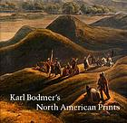 Karl Bodmer's North American prints