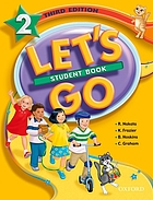 Let's go. 2, Student book