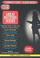 Great mystery series