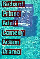 Adult comedy action drama
