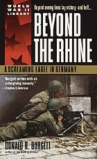 Beyond the Rhine : a Screaming Eagle in Germany