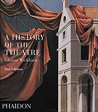 A history of the theatre