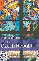 The rough guide to the Czech Republic